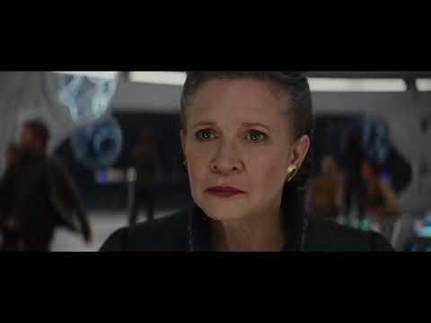 STАR WАRS 8 The Last Jedi NEW Trailer (2017) Daisy Ridley, Sci Fi Movie HD