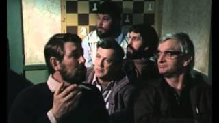 Антарктическая повесть (2 серия, Мосфильм, 1987 г.)