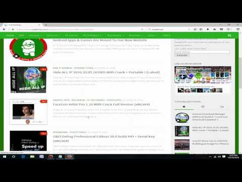 HOW TO DOWNLOAD PC SOFTWARE WITH CRACK FOR FREE