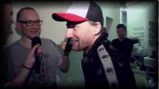 Mauro Picotto a DJ Tomcraft v Plzni - Raveolution 2014 - Reprák 27.díl