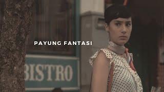 Payung Fantasi - Ismail Marzuki, Bing Slamet (Cover) [Tatjana Saphira from Sweet 20]