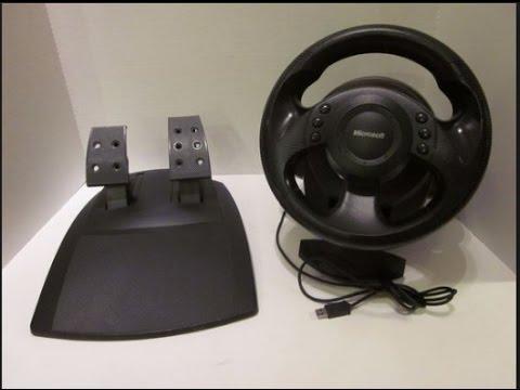 Sidewinder Wheel Drivers For Mac