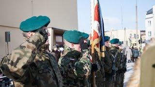 Święto żołnierzy wyklętych w Ostrowi Mazowieckiej