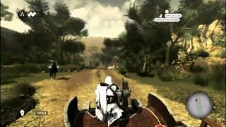 [GAMEPLAY 3] Assassin Creed Brotherhood (La Hermandad) [PC]