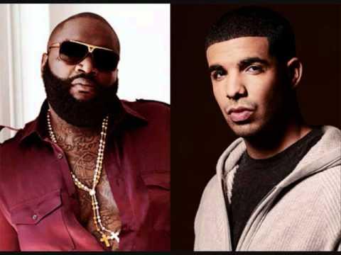 Rick Ross Ft Drake - Made men (Lyrics)