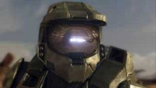 Halo 3 Soundtrack-Arrival, Luck