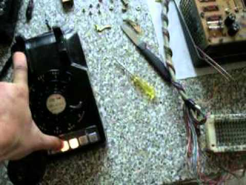 Western Electric 1a2 System Youtube