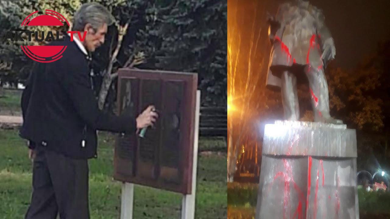 фото армавир осквернение памятника восстановлена как