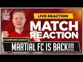 GOLDBRIDGE | Young Boys vs Manchester United 0-3 | POGBA Goals & MARTIAL Goal Win It!