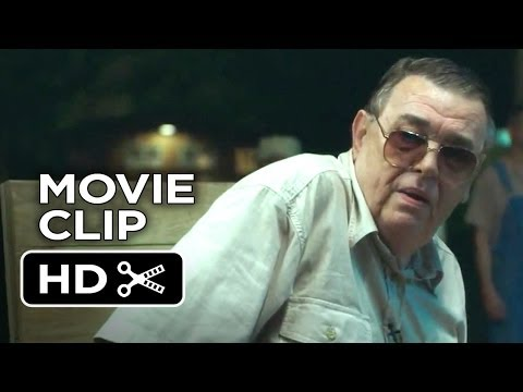 The Sacrament Movie CLIP - Creepy Father (2014) - Eric Roth Horror Movie HD