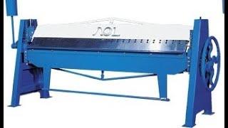 Листогиб ручной WS(, 2011-04-14T13:18:50.000Z)