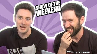 Show of the Weekend: Just Cause 4 and Luke