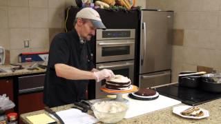 Recipe: Ultimate Chocolate Mocha Cake