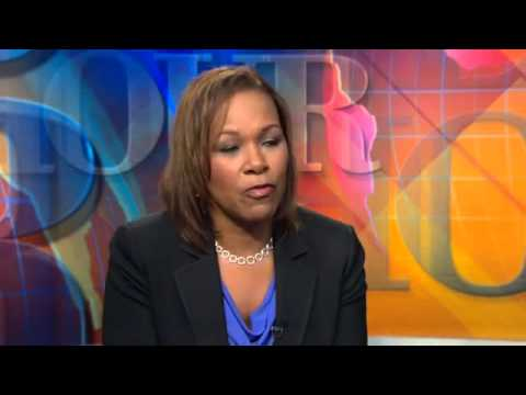 PBS Newshour featuring Judith Browne Dianis