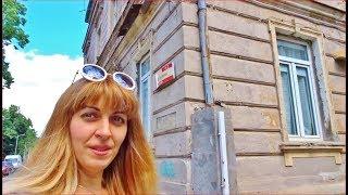 �������� ���� BULGARIA SOFIA, My Apartment Tour, Travel VLOG 2018 ������