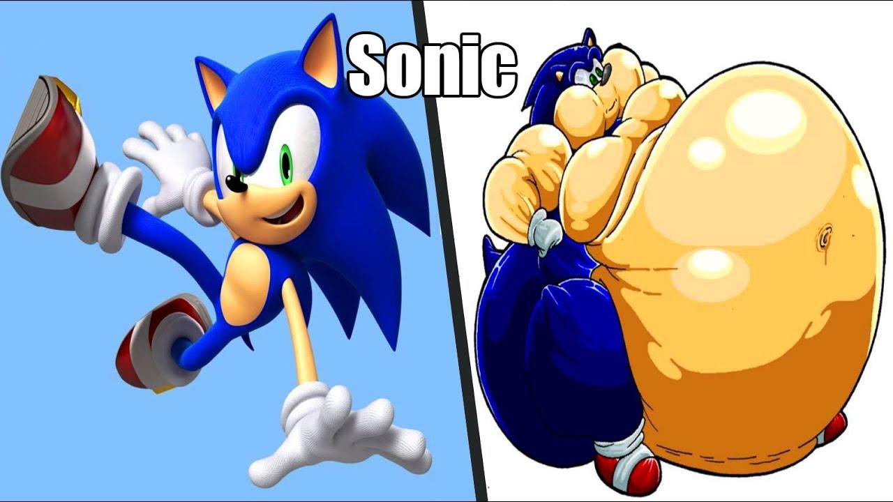 Sonic?