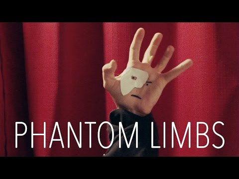 Phantom Limb Syndrome - Explained