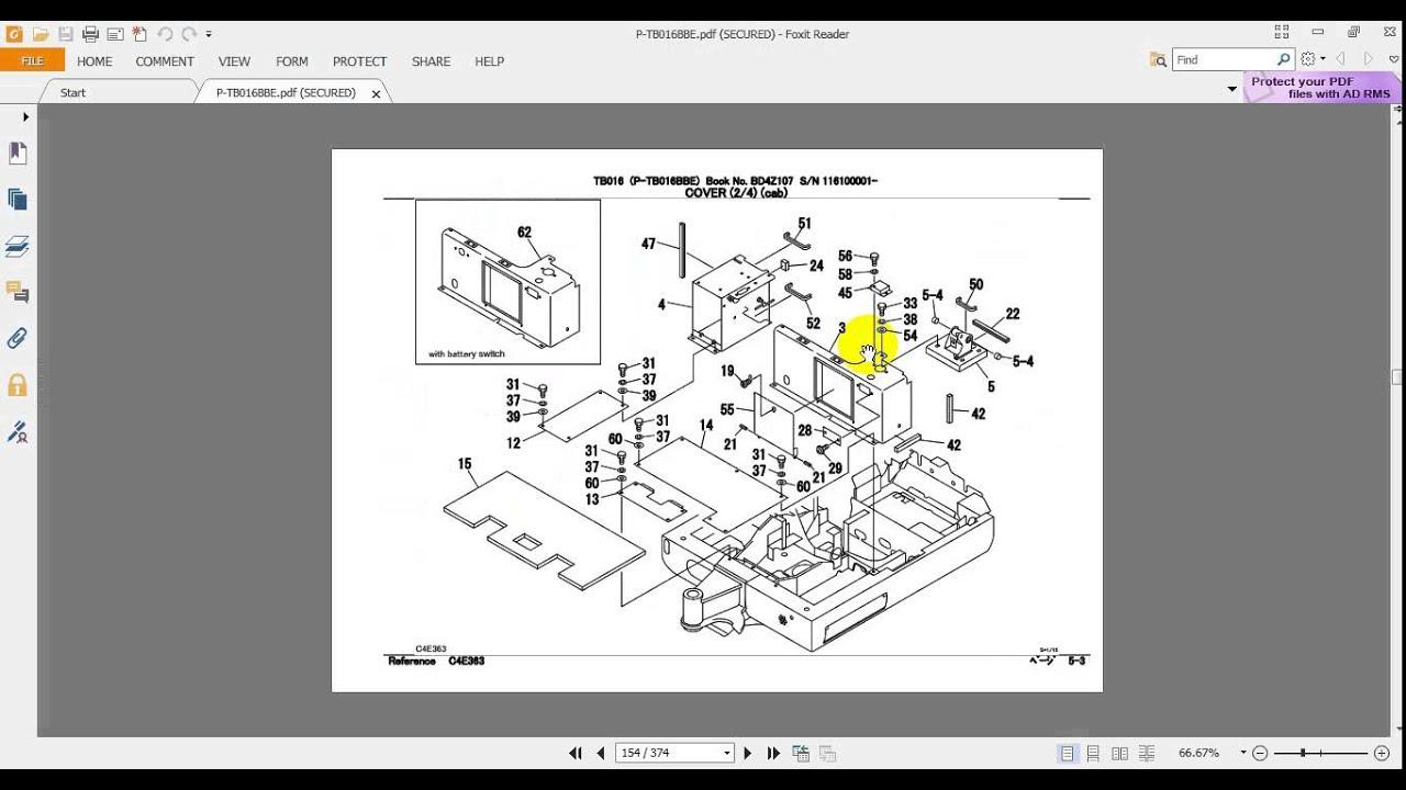 Takeuchi tl140 parts diagram wiring library takeuchi excavator tb016 parts manual 4 youtube rh youtube com takeuchi skid steer tl140 takeuchi parts cheapraybanclubmaster Gallery