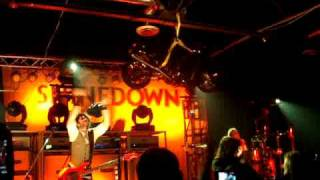 Shinedown- Cry for Help