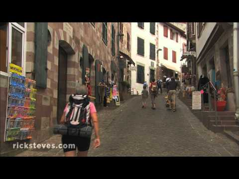 Basque Country: French Culture