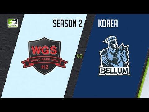 WGS Laurels Nine vs Meta Bellum vod
