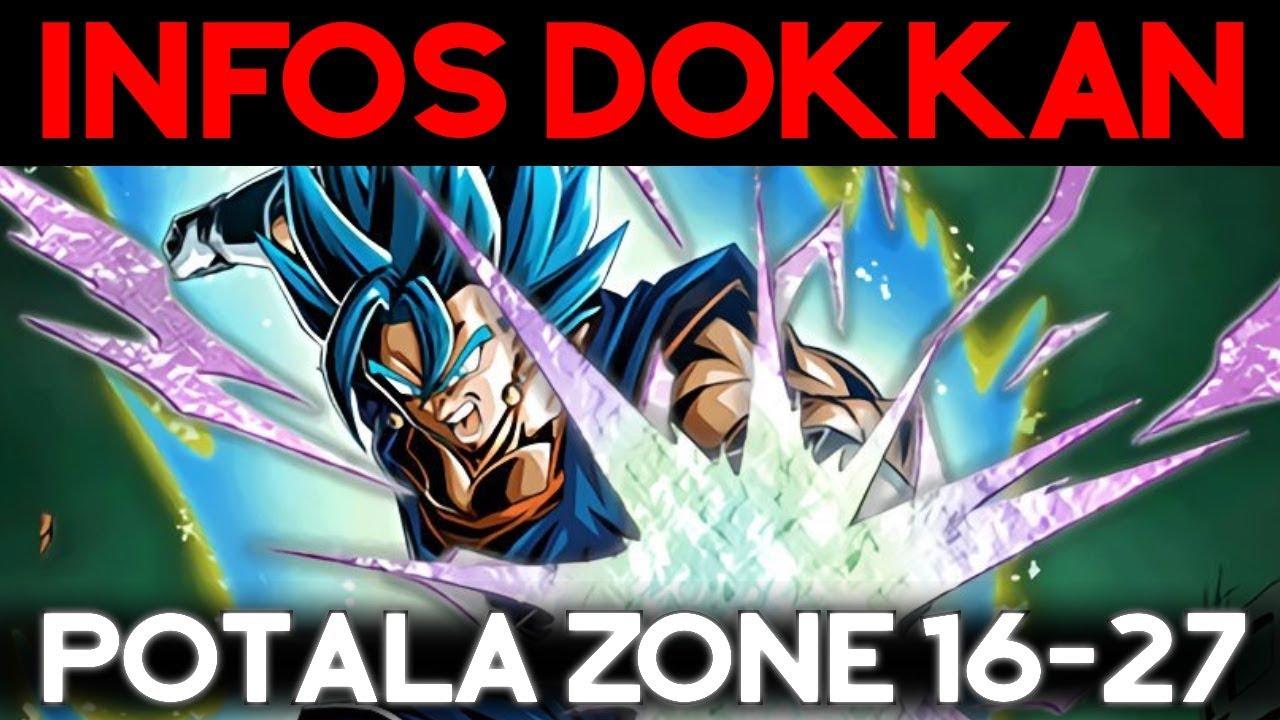 Guide Potala Zone 22-27 pr Vegetto Bleu LR - DOKKAN