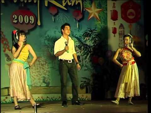 Nhà thiếu nhi Bình Dương - Chú Cuội chơi trăng - Tứ Quý -Thúy Ngọc-Kim Bảo