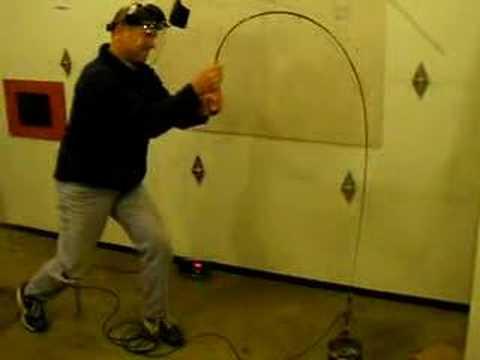 Echo Fly Fishing Rod Break Youtube