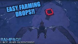 How to Get Flyers in Loot Cave OFFICAL SERVER Ragnarok and farm drops and horns easy