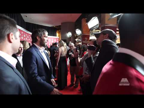 CRL Extra: NHL Awards with Alex Ovechkin