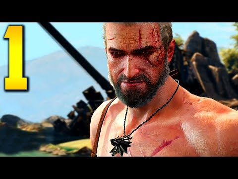 """The Witcher 3: Hearts of Stone - Part 1 """"EVIL'S SOFT FIRST TOUCHES"""" (Gameplay/Walkthrough) thumbnail"""