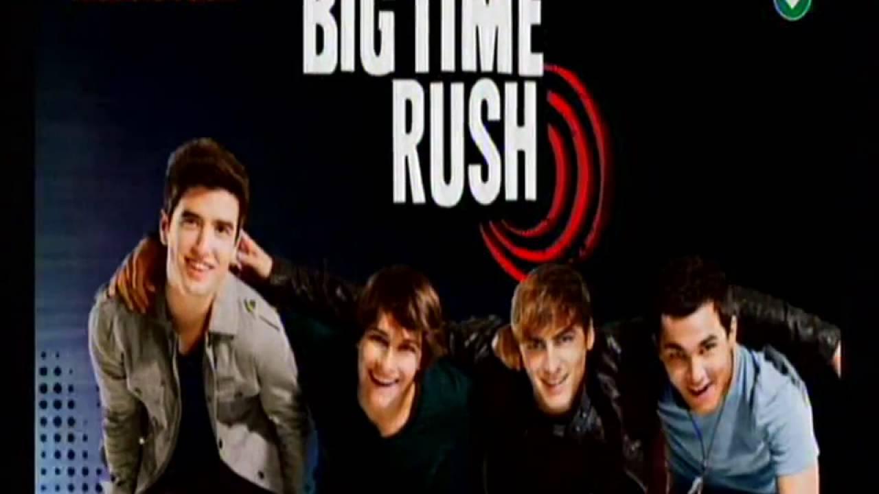 Big Time Rush Season 2 Νέα Επεισόδια (Διαφήμιση 2012)