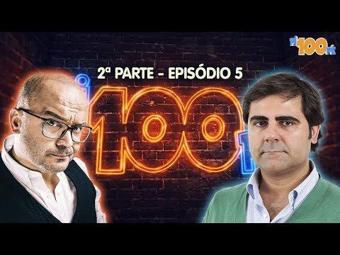Pi100Pé #05 Parte 2 (Pedro Neves)