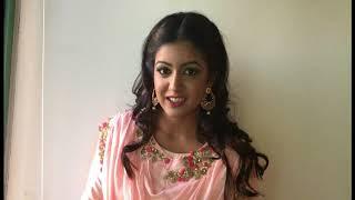 Drishyam movie star, Ishita dutta review Avas cosmetics by Amisha kiri hitt