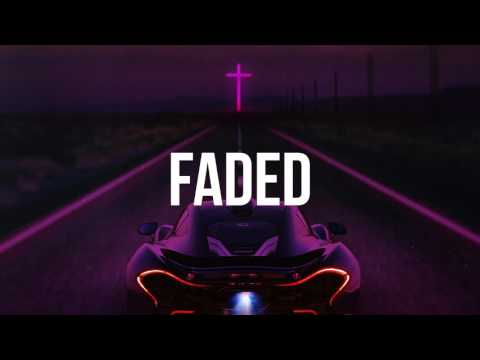 (FREE) The Weeknd x Drake Type Beat - Faded (2017)