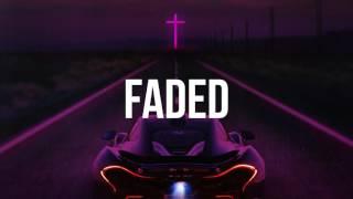 (FREE) The Weeknd x Drake Type Beat - Faded (2017)