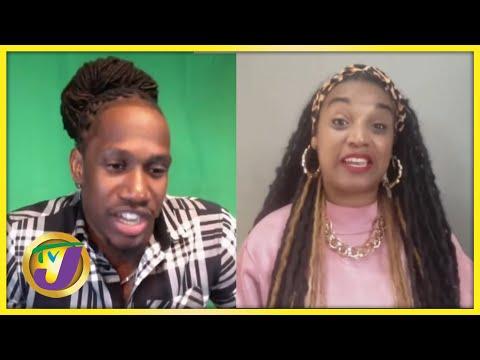 Dancehall Dance Community Forms Association   TVJ Smile Jamaica