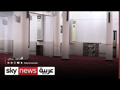 فتح المساجد في الجزائر لأداء صلاة التراويح في أول أيام شهر رمضان