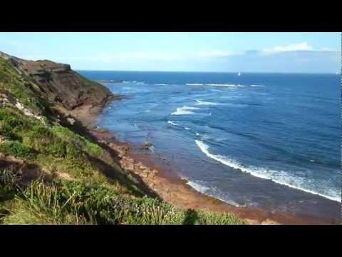 Best beach in the world, Dee Why Beach, Sydney Australia 美麗澳洲悉尼海灘