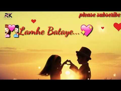 💖Happy💙 Valentine's 👌Day 😍Wada Tenu Yaad rakhiya Whatsapp Status🙏video 2018