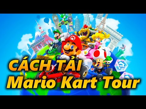 HOW TO DOWNLOAD MARIO KART TOUR IN ANDROID / IOS from YouTube · Duration:  14 minutes 7 seconds