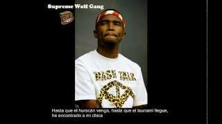 Frank Ocean Golden Girl (Subtitulada al español) Channel Orange