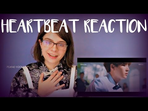 CANADIAN REACTS TO BTS (방탄소년단) 'Heartbeat (BTS WORLD OST)' MV from YouTube · Duration:  8 minutes 53 seconds
