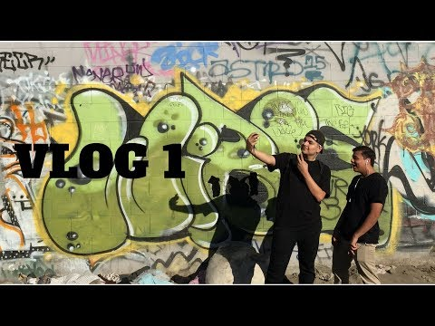Act Young First Vlog