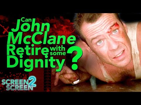Die Hard 6: John McClane - Screen 2 Screen