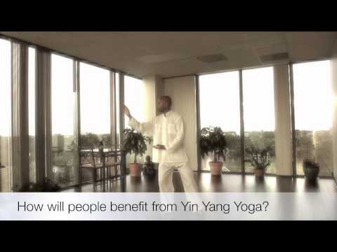 Yin Yang Yoga Overview