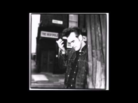 Why Don't You Find Out For Yourself. Morrissey. from Vauxhall and I + Lyrics