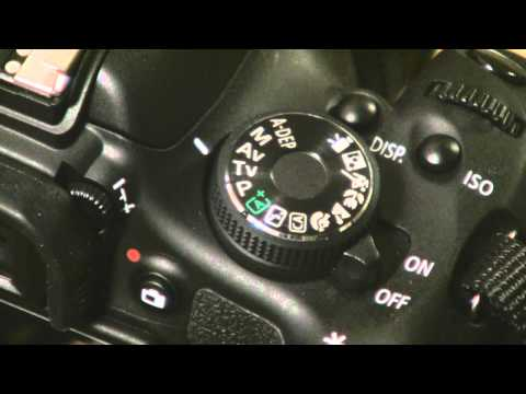 Canon T3i Mode Dial  free lesson   learn fast and free