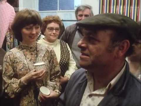 Fred Dibnah  Uncalled For Distractions  1982