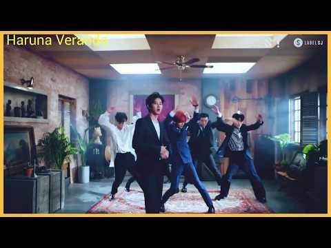 [Dangdut Version] Super Junior - Black Suit